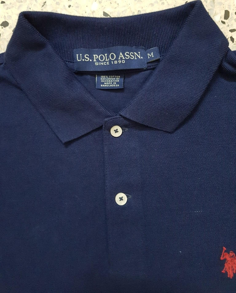 Bangladesh Kledingstukken Voorraad lot/Zending Annuleren/Surplus Katoenen Materialen mannen Branded Polo Shirt Hot Koop in 2018