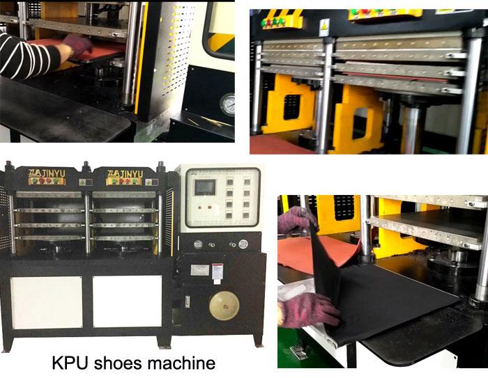 kpu machine