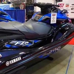Best Price for Brand New / Used 2018 / 2019 FZS Yamaha Jet Ski