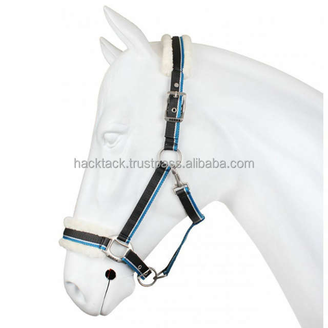 Paardensport paard racing Paard nylon halter