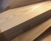 White Ash sawn timber - Best German Quality wood
