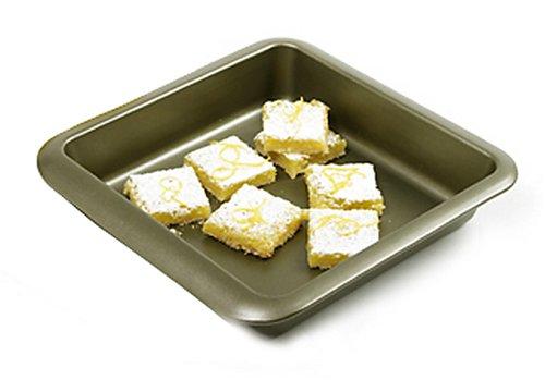 Norpro Nonstick 9 Inch Square Cake Pan