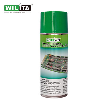 Wilita Oil Free Mold Release Agent ( Wax Based) - Buy Wax Based,Oil  Free,Mold Release Agent Product on Alibaba com