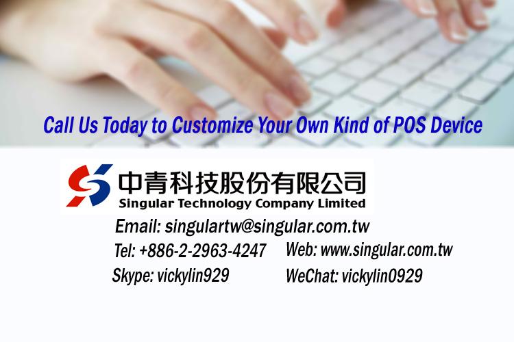 Lecteur de carte externe Bluetooth NFC RFID Portable