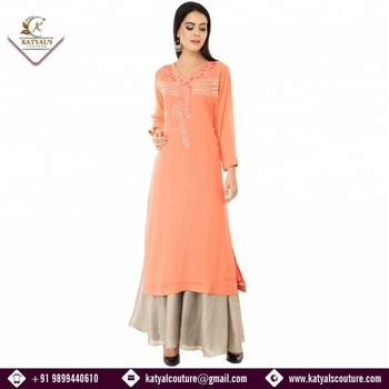 manufacturer of latest kurti designs indian ladies kurta design