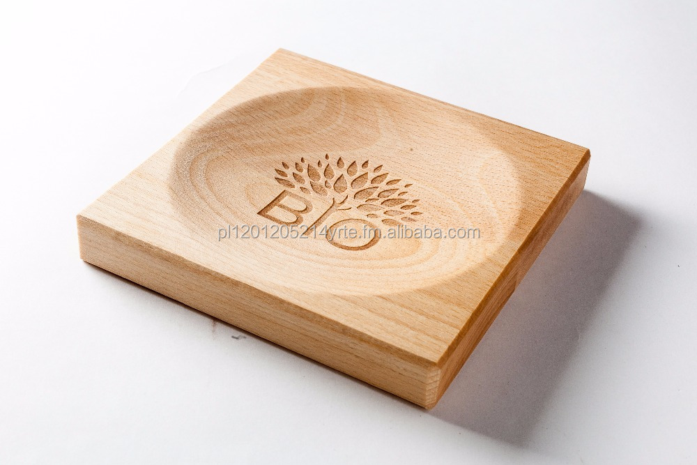 Cash tray / money tray / currency tray WOOD