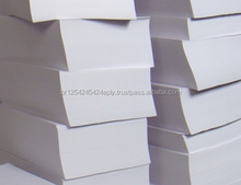 High quality and cheap 80gsm 70gsm A4 A5 copy paper manufacturers
