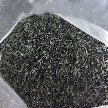 Industrial Rice Husk Ash