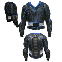 Body Armour Safety Jackets for Bikers, Racing Body Protection Jackets. Life and Bones Saving Racer Jackets