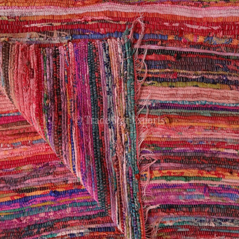 Handloom Art Decor Indian Handmade Rugs