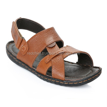 4c42cb5c3 Redchief Rc545 G.tan Color Formal Sandal - Buy Mens Sandal