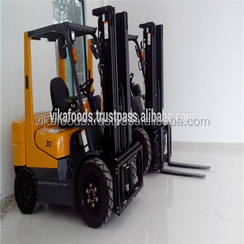 used forklift original japan TCM FD30 2.5t 3t 5t 8t 10t 25t 30t 45t in shanghai