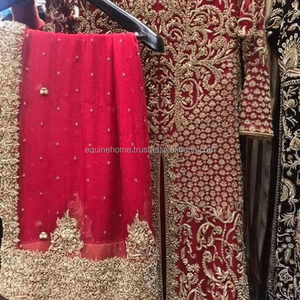 9df1a154ef14 Hot Indian Bridal Lehenga, Hot Indian Bridal Lehenga Suppliers and  Manufacturers at Alibaba.com