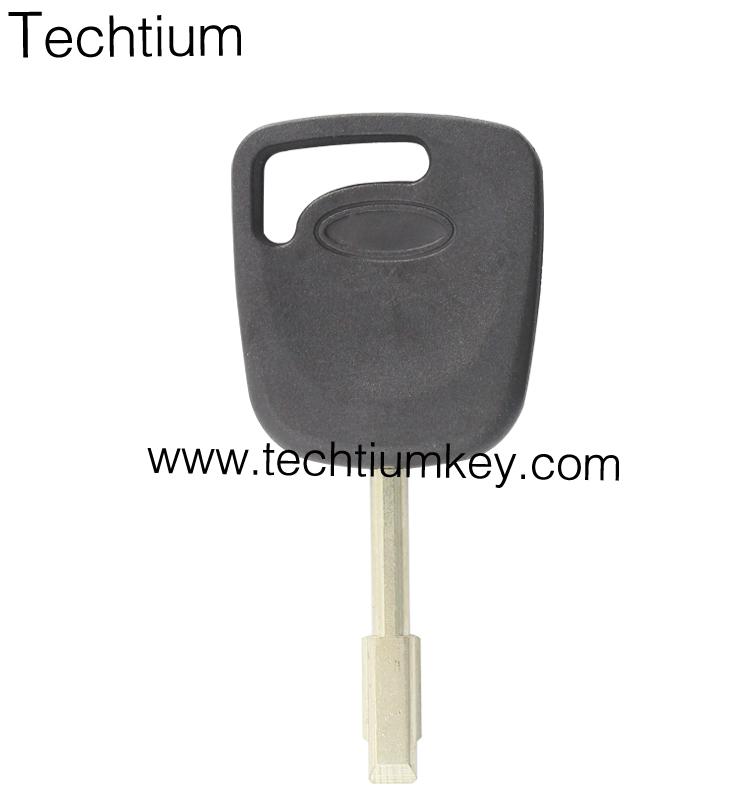 2 For 2001 2002 2003 2004 Ford Ranger Ignition Chip Car Key 40 Bit Transponder