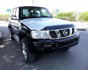 Nissan Patrol Safari Wholesale, Nissan Patrol Suppliers - Alibaba