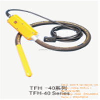 High frequency internal concrete vibrator with CE Standard