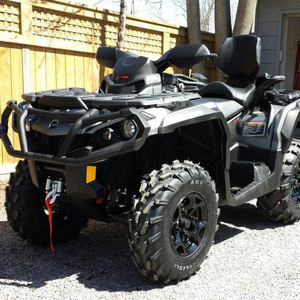 Best Price For Brand New 2019 Can-Am Outlander MAX 800R EFI
