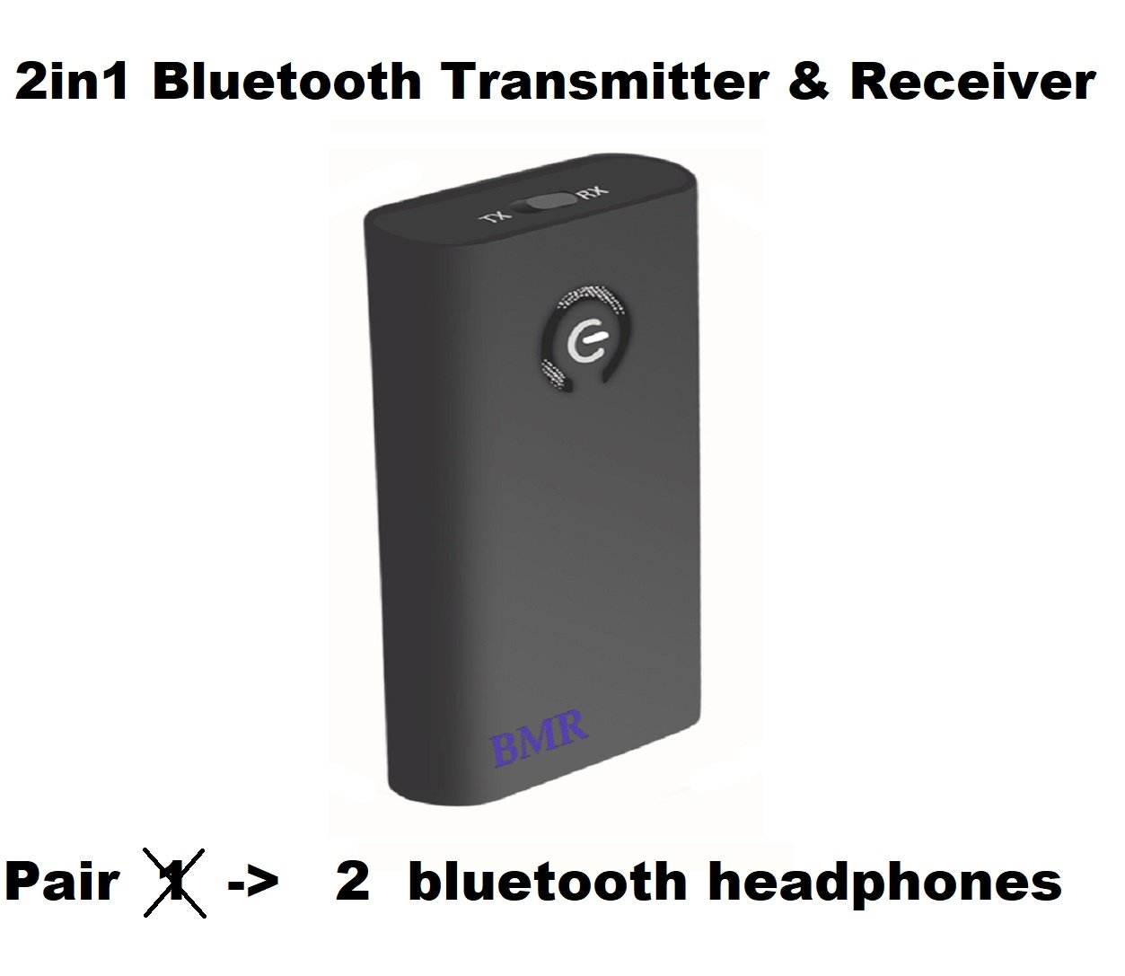 Buy CAIWEI Portable Wireless Bluetooth Transmitter
