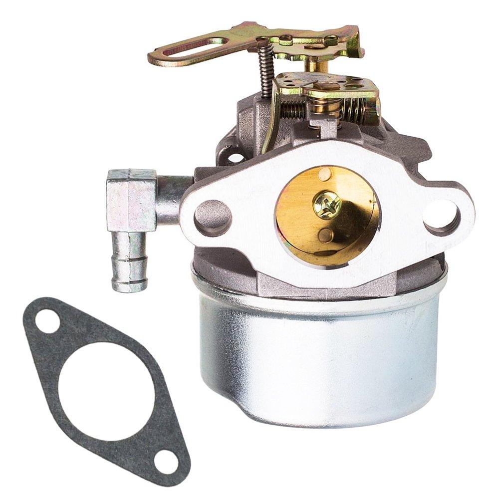 Carburetor Carb Replaces For TECUMSEH 640084A 640084B Fits HSSK50-67403T HSSK50-67403U HSSK50-67404S HSSK50-67404T Engine
