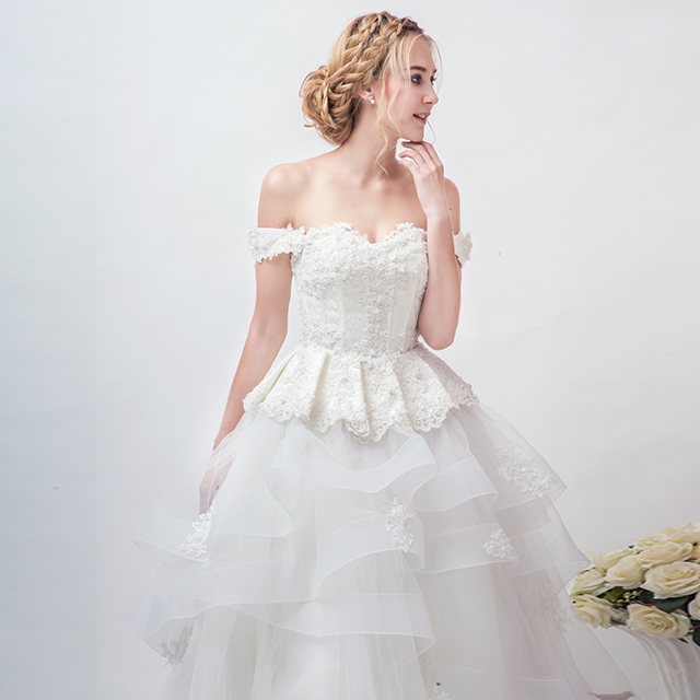 Finden Sie Hohe Qualität Braut Brautkleid Hersteller und Braut ...