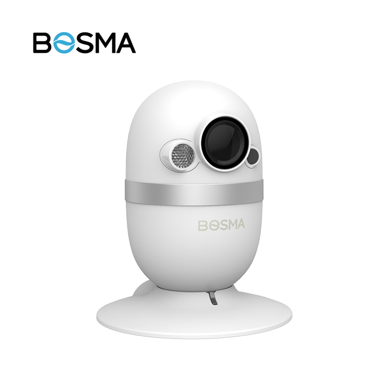 "Bessky IP66 Security Camera POE 4MP IP66 1//3/"" 2X 42mm IR 200/'"