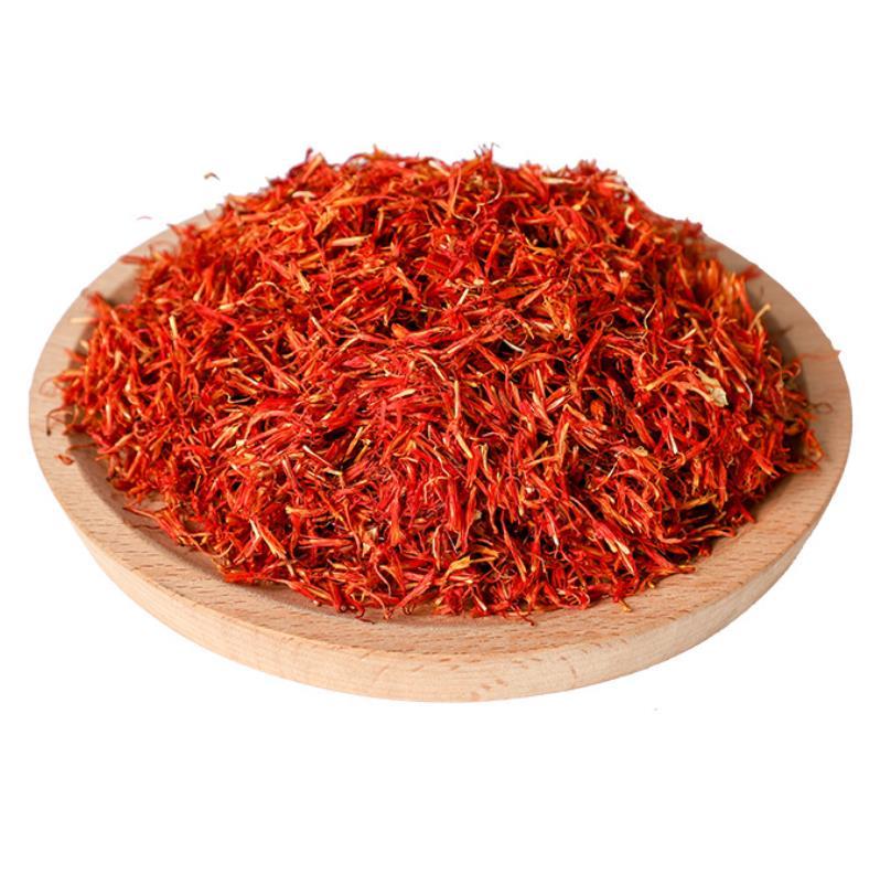 Healthy tea for women Carthami Flos 100% natural - 4uTea | 4uTea.com