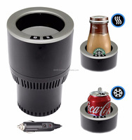 High Quality Universal Car Smart Cup Holder, Cheap Colorful Smart Cup Holder