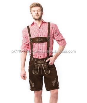 check out 8ab68 3f0f8 Suede Leather Bayrische Bavarian Shorts Lederhosen,Oktoberfest Trachten  Hosen Lederhose Shorts - Buy Elegant Bavarian Lederhosen,Austrian ...