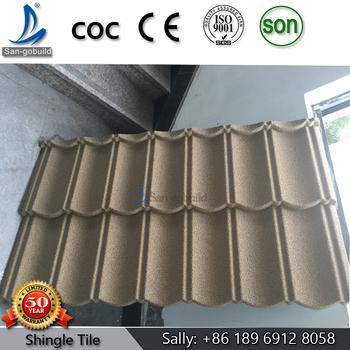 Lightweight Roofing Materials Price Uganda Stone Chip