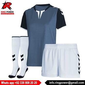 fcee06a387b Custom Football Team Uniform Design Your Own Soccer Jersey - Buy ...