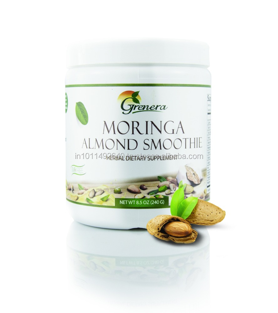 Great Quality Moringa Dietary Smoothies - MORINGA SUPPLEMENT POWDER