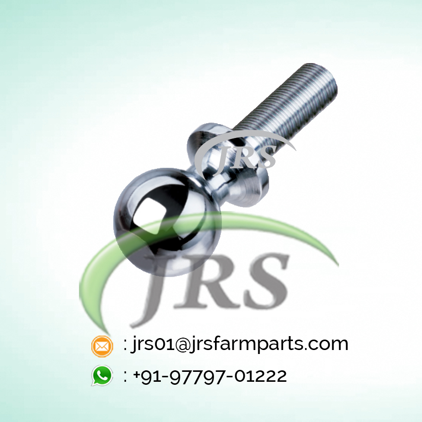 Trailer Hitch Ball with chain made in India