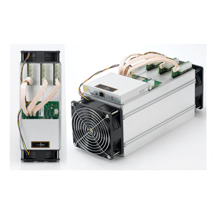 Newest Version 100% Antminer S9 10.5TH/S Bitcoin Chips more Powerful Miner S9 11.5TH/s BTC with BM1387