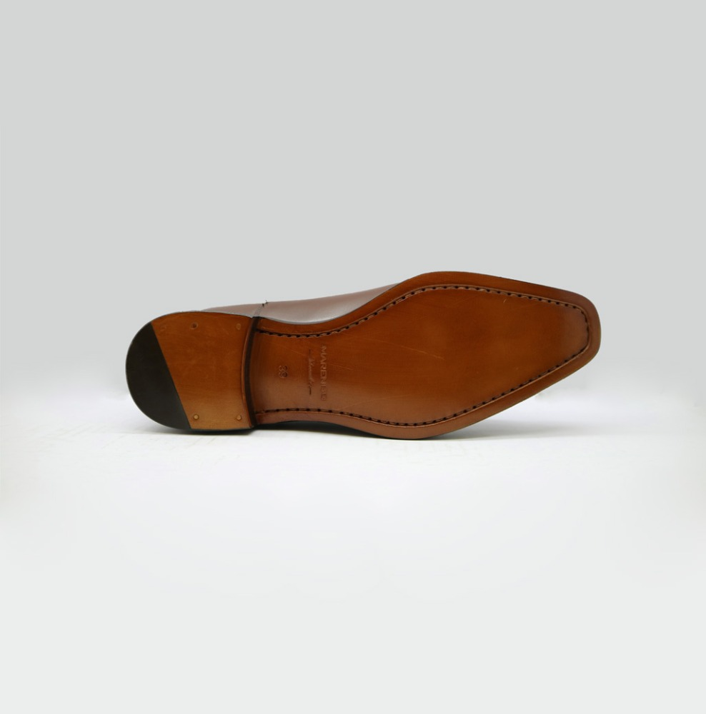 shoes leather for oxford vietnam made men Captoe in PgwE5xqq
