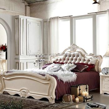 Perabotan Putih Kamar Tidur Tempat Tidur Kayu Set Kamar Tidur Furniture Kayu Jati Kerajinan Bed Furniture Kayu Buatan Tangan Kamar Tidur Buy Modern Tempat Tidur Mewah Pakistan Kayu Tempat Tidur Mewah Kulit