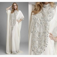 Good Quality Arabic Abaya Dress For Women