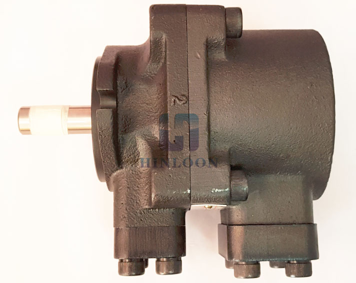 Original Brand New ATOS Pump Made in Italy available with HINLOON UAE