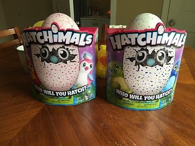 HUGE LOT 20 RARE HTF HATCHIMALS PENGUALA DRAGGLE BEARAKEET BURTLE