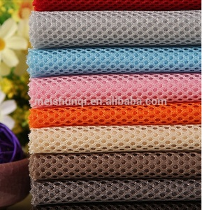 Wholesale 100% polyester 3d spacer air mesh fabric for Mattress