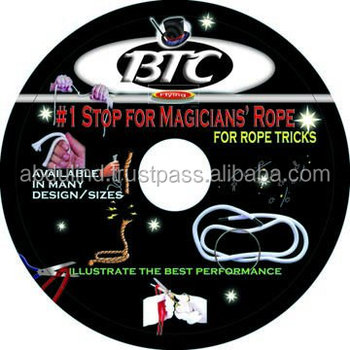 Magician Ropes for Rope Tricks Magic