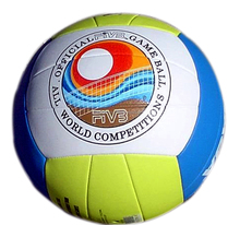 Pakistan Voetbal Fabricage Hand Gestikt Beach <span class=keywords><strong>Volley</strong></span> Ball