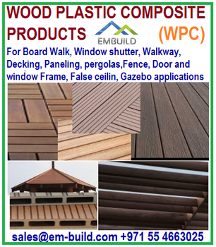 Engineered Flooring / Wpc / Wood Plastic Composite Products Supplier In  Dubai/uae +971 56 7796760 Abu Dhabi/muscat/doha/kuwait - Buy Engineered