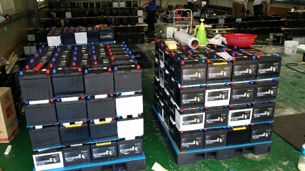 Used Car Batteries >> Auto Battery Used For Car Starting Buy Used Car Batteries For Sale