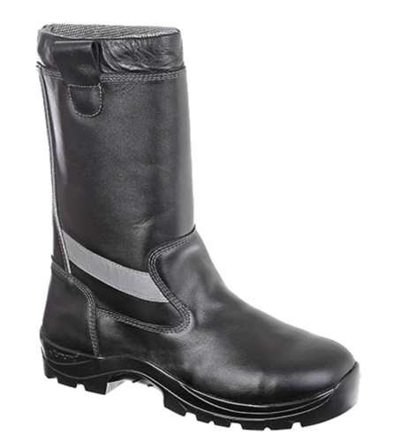 FIREFIGHTERS BOOTS FFFB 2341 VIBRAM OUTSOLE