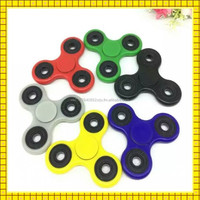 Highest Quality hot selling metal Ball bearing Focus hand fidget spinner toy