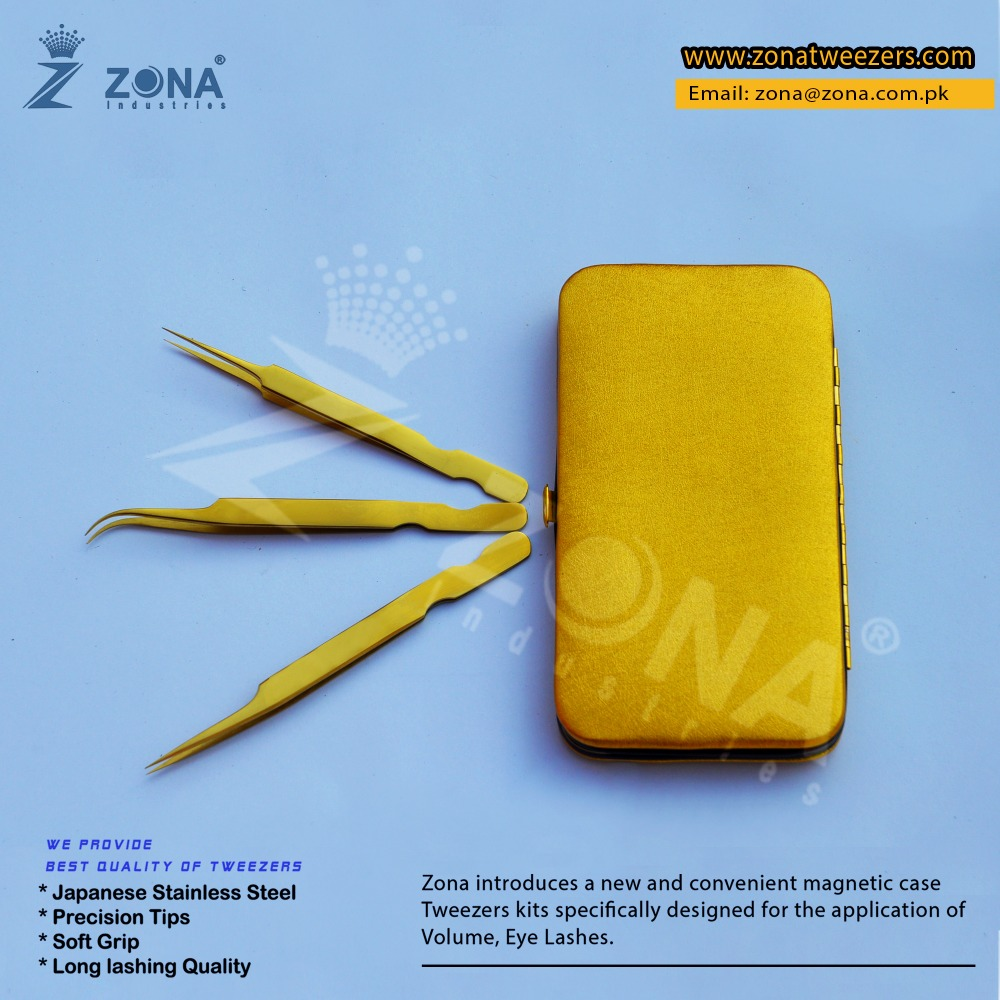 Best New Cosmetic stainless steel nail cuticle scissors / Cuticle Scissors with Tower Point from Zona Pakistan