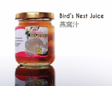 100% Pure Instant Bird Nest Drink