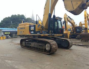 Used 336dl/340d/345dl/345d/249d Crawler Excavator/ Japan 349dl  Excavator/349e Excavator Caterpillar - Buy Usa Used Cat 349d,Japan Cat 349e