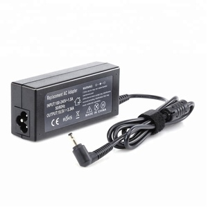 19.5V 3.34A 65W 4.0*1.7mm Quick charge laptop AC adapter used for DELL notebook