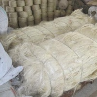 UG Grade White Sisal Fiber for High Quality for sale